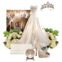 """princess Alita"" by agesu35 on Polyvore"