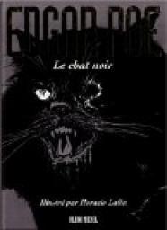 Le chat noir et autre nouvelles, Edgar Allan Poe - R POE - Un de ces textes qui le décideront à se faire le traducteur d'Edgar Poe, et ont assuré l'immense célébrité de l'Américain. Célébrité évidememment due à l'impacable cheminement de la nouvelle vers sa fin horrifique. Le coeur révélateur fait partie de ces histoires où Poe joue délibérément avec le crime, l'horreur, le macabre – et en rit, sardoniquement. Dans Le masque de la mort rouge, on rit moins.