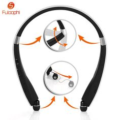 48.99$  Watch here - http://aliurc.shopchina.info/go.php?t=32725332945 - SX-991 Wireless Bluetooth Headphones Sport Running Headset Anti-lost Auriculares CSR 4.1 A2DP Neckband Earphones Phone Ecouteur  #magazine