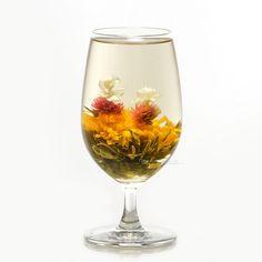 Blooming Tea Giveaway