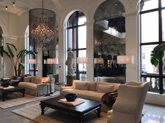 South Shore Decorating Blog: The Most Beautiful Store in Boston