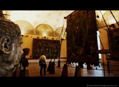 Sforza Castle, Milan, Italy - What to do in Milan @lozula