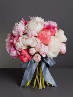 Image result for large blush peony bouquet