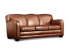 Leathercraft Furniture Living Room Sofa 2950 - The Village Shoppe - Yakima, WA