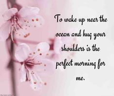 For you, I have collected the best good morning text messages for him and her that will make your loved ones day special with this good morning quotes and texts. Morning Poem, Morning Texts For Him, Cute Good Morning Texts, Good Morning For Him, Good Morning Wishes, Good Morning Images, Good Morning Quotes, Gd Morning, Morning Sayings