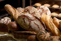St. Gallisch-Schweizerisches Stuffed Mushrooms, Bread, Vegetables, Food, Breakfast Ideas, Switzerland, Low Carb, German Cookies, German Bread