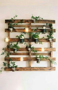 Would also look good in a backyard garden
