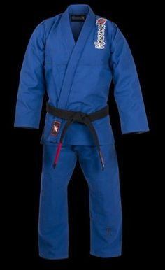 Hayabusa Pro Jiu Jitsu Gi Blue A3 by Hayabusa. $225.39. The Hayabusa MMA gi is pushing the envelope when it comes to production innovation & design of jiu jitsu gis. This gi neither looks nor feels like any other BJJ gi.  The accents on this gi are not your basic patches and they're all embroidered so they'll last the lifetime of the gi. The pants have a unique four way stretch panel in the crotch for increased mobility (and to resist tearing) and they are made of the same triple...