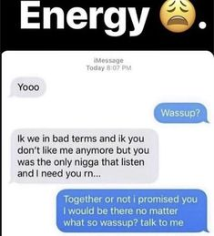 I need that type of energy Bae Quotes, Real Life Quotes, Tweet Quotes, Mood Quotes, Funny Quotes, Cute Relationship Texts, Cute Texts, Talking Quotes, Words