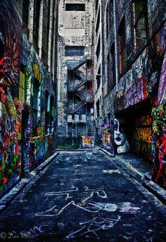 street art … melbourne, in australia - Arte Deco Murals Street Art, Street Art Graffiti, Graffiti Words, Graffiti Murals, Art Mural, Art Art, Graffiti Photography, Urban Photography, Street Photography