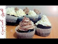 CupCake Leggeri●Senza Burro e Uova! - YouTube Cupcake, Make It Yourself, Facebook, Youtube, Desserts, Tailgate Desserts, Deserts, Cupcakes, Cupcake Cakes