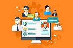 Social Media - Seven Habits of Highly Successful Social Media Professionals : MarketingProfs Article