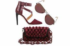 Fashionable Marsala Items #marsala http://www.aftershocksinteriordecorating.com