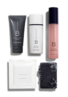For one month, we're detoxing with the beauty darling of the moment, charcoal—and we want you to join us! Take the 30-Day Spa Challenge alongside the Beautycounter Team and post your progress along the way. We've created a simple, 4-week routine for you to follow that includes our favorite deep-cleansing classics, including the charcoal mask …