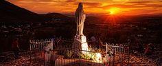 Apparition Hill, Medugorje