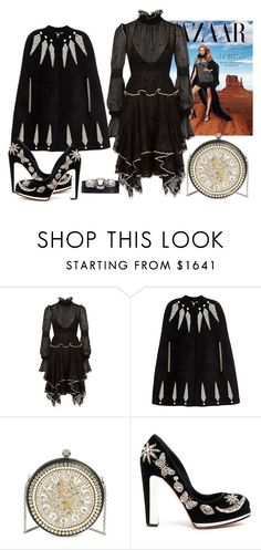 """""""Untitled #7169"""" by tailichuns ❤ liked on Polyvore featuring Alexander McQueen"""
