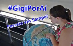 Vlog - Passeio em Sampa | Mercadão | Museu Catavento