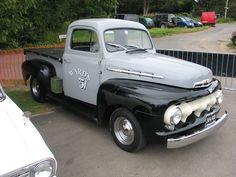1951 Ford ★。☆。JpM ENTERTAINMENT ☆。★。