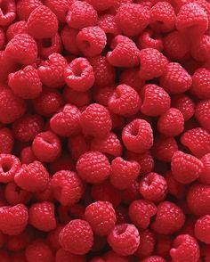 Just think how good those would taste. Dang! I wish I had some raspberries!