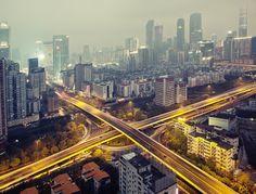 中国 - Billy Plummer Photography