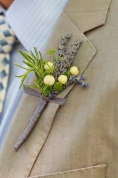 Proyecto Cenicienta: Pon flores en tu boda: Lavanda!