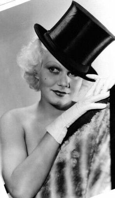 Jean Harlow Shrine