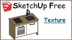 Sketchup Free, Texture, Paint Cans, Management, Surface Finish, Pattern