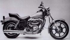 1978 Harley Davidson FXS 1200 Low Rider #1200 #1978 #FXS #Harley-Davidson #low #Rider