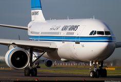 Kuwait Airways 9K-AMA aircraft at London - Heathrow photo