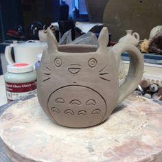 Make a planter instead of a mug