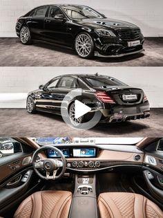 Mercedes Auto, Mercedes Benz Maybach, Benz Car, 4 Door Sports Cars, Luxury Sports Cars, Best Luxury Cars, Sport Cars, Jaguar Cars, Jaguar E Typ