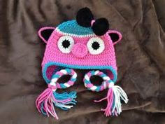 Crochet Baby Hats Etsy - Bing Images