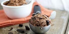 Chocolate Chunk Avocado Ice Cream | Ruled Me