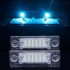 $9.66 (Buy here: https://alitems.com/g/1e8d114494ebda23ff8b16525dc3e8/?i=5&ulp=https%3A%2F%2Fwww.aliexpress.com%2Fitem%2F2Pcs-License-Number-Plate-Light-Lamp-18-LED-For-VW-Caddy-Transporter-Passat-Golf%2F32756887887.html ) 2Pcs License Number Plate Light Lamp 18-LED For VW Caddy Transporter Passat Golf for just $9.66