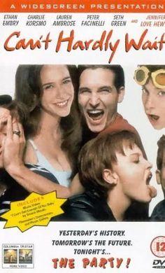 Classic 90's high school movie