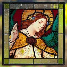 Stained Glass Panels For Sale - Foter