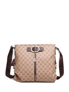 Casual Geometric Pattern Woman Crossbody Bags