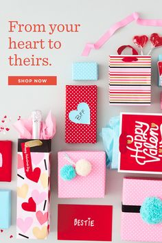 Surprise that special someone in your life with a gift this Valentine's Day, complete with Hallmark gift wrap! From traditional gift wrap, bags, and tissue to more modern gift wrapping accessories, we've got you (and your presents! Charlie Brown Valentine, Happy Valentines Day, Valentine Day Gifts, Happy Hearts Day, Best Valentine's Day Gifts, Presents, Gift Wrapping, Traditional, Pretty