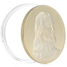 We add New Trendy items  New Jesus The Las...  http://www.possto.com/products/new-jesus-the-last-supper-commemorative-silver-gold-plated-coin-art-collection-gifts?utm_campaign=social_autopilot&utm_source=pin&utm_medium=pin