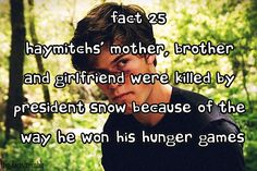 For all of the people I had to explain this too, who didn't read the book but saw the CF film..
