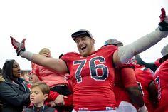 2017 NFL Draft - Forrest Lamp LT, Western Kentucky