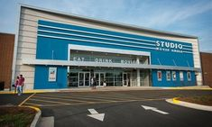 Groupon - $ 6 for One Movie Ticket at Studio Movie Grill (Up to $11.50 Value)  in Multiple Locations. Groupon deal price: $6