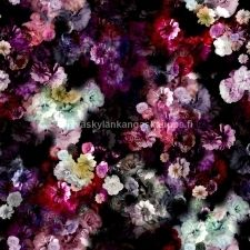 Digiprintti Flowers per 10 cm Flower Power, Digital Prints, Print Design, Printer, Texture, Rock, Crystals, Flowers, Crafts