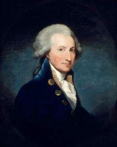 John Richardson  1770s  Unidentified artist, British, late 18th century,