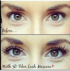 Want lashes like these!? 3D Fiber Lashes makes your lashes 400% bigger! No glue, no falsies! Just mascara! Shop now youniqueproducts.com/DanaSchroder #3Dlashes 3Dfiberlashes #lashes #eyes #longlashes #makeup #younique #beauty #model #pageants