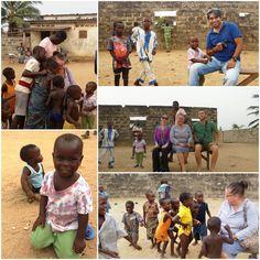 Benin, voodoo i wirujące Zangbeto Voodoo, Dolls, Children, Baby Dolls, Young Children, Boys, Puppet, Kids, Doll