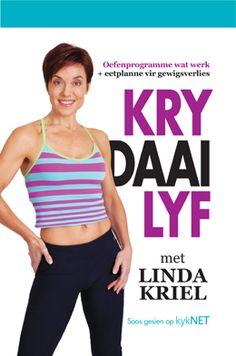 Linda Kriel: 8 dieet en oefen geheime