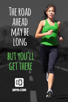 It's a long road. Stay on it. #health #fitness #fit #dedication #workout #motivation #healthy #determination #exercise