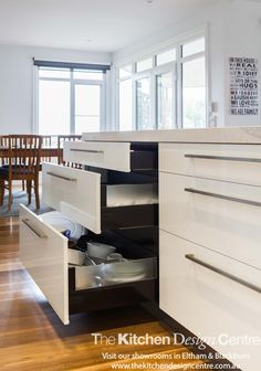 Warrandyte - The Kitchen Design Centre Kitchen Butlers Pantry, Butler Pantry, Kitchen Cabinets, Family Kitchen, Kitchen Dining, Vent Covers, Kitchen Essentials, Custom Wood, Kitchens