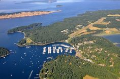 San Juan Island, Washington